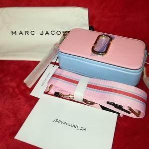 Marc Jacobs Snapshot Tart Pink Multi